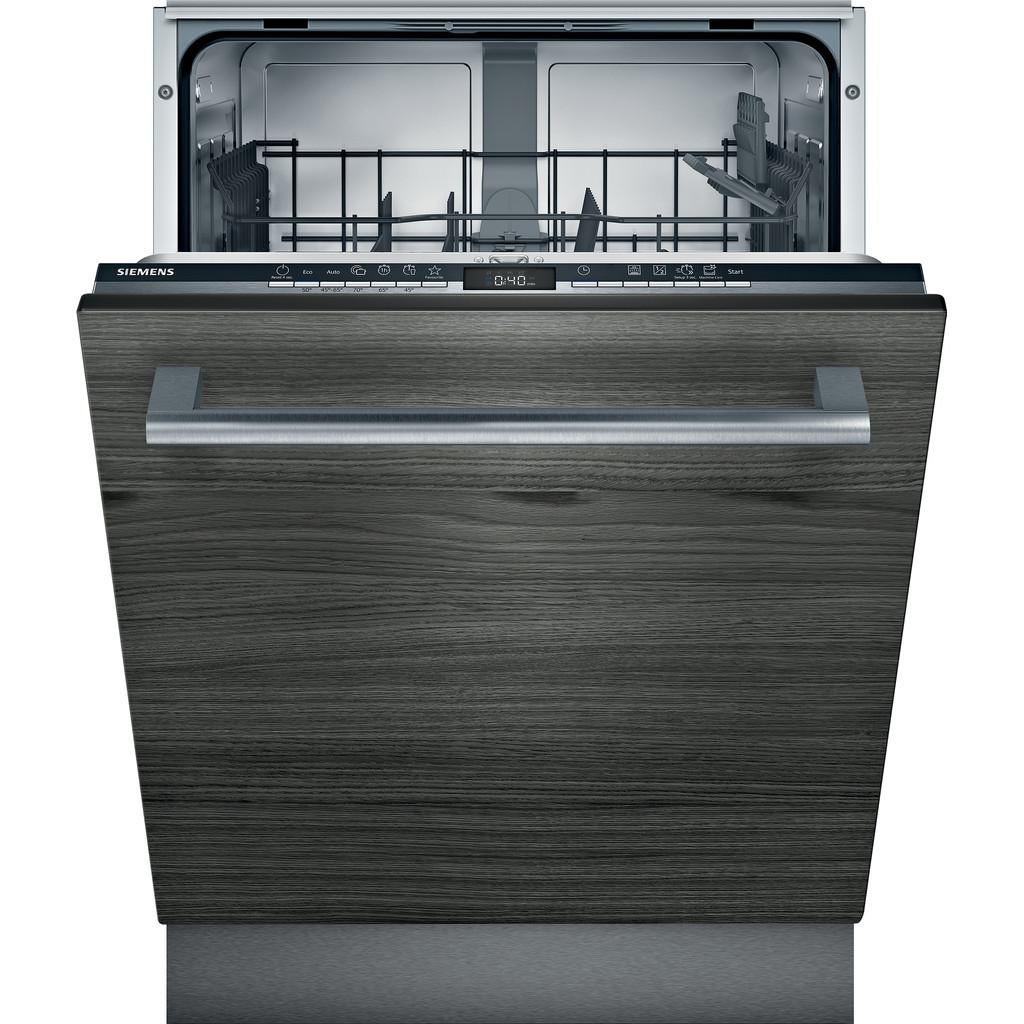 Siemens SL63HX36TE / Inbouw / Volledig geïntegreerd / Nishoogte 87,5 – 92,5 cm