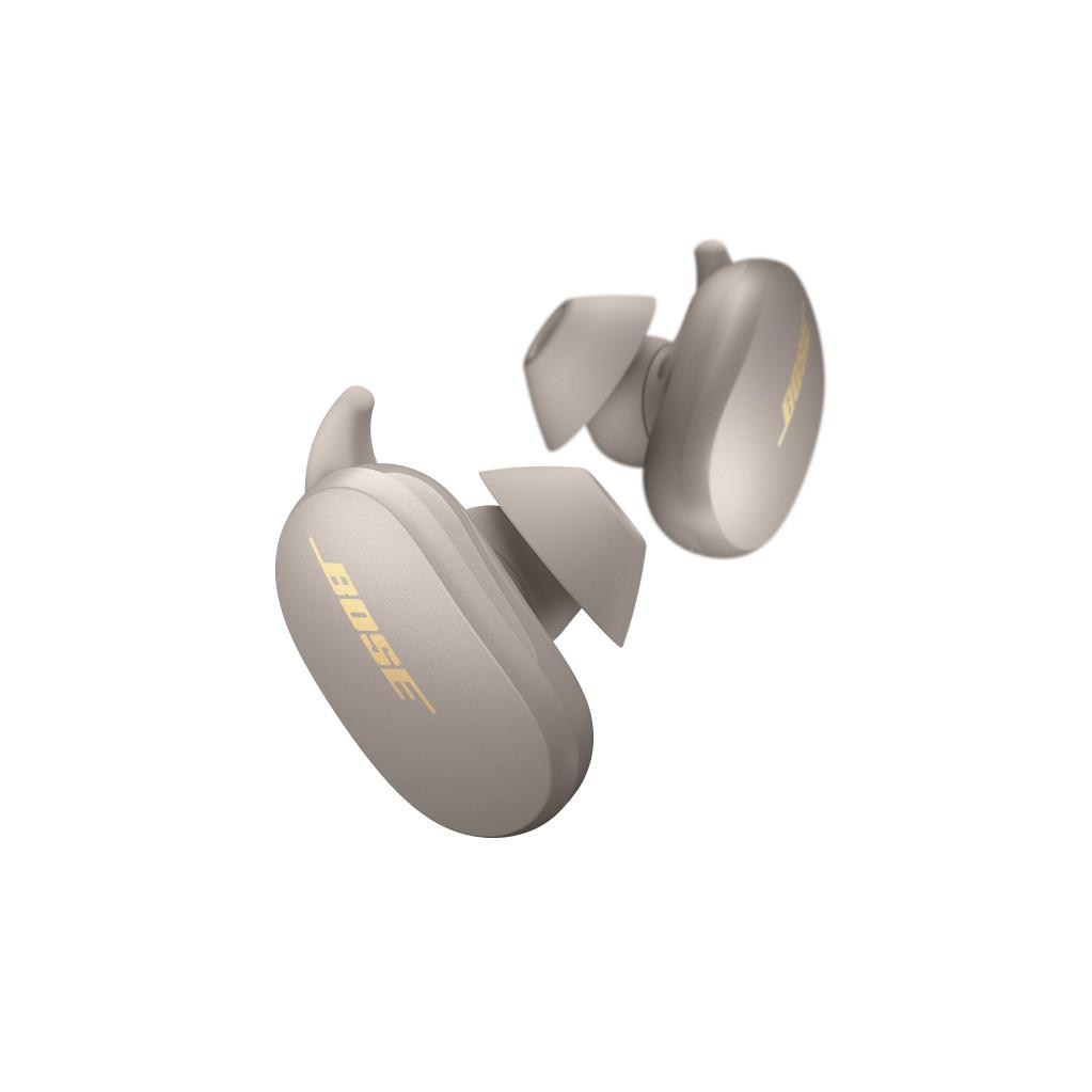 Bose QuietComfort Earbuds – Sandstone