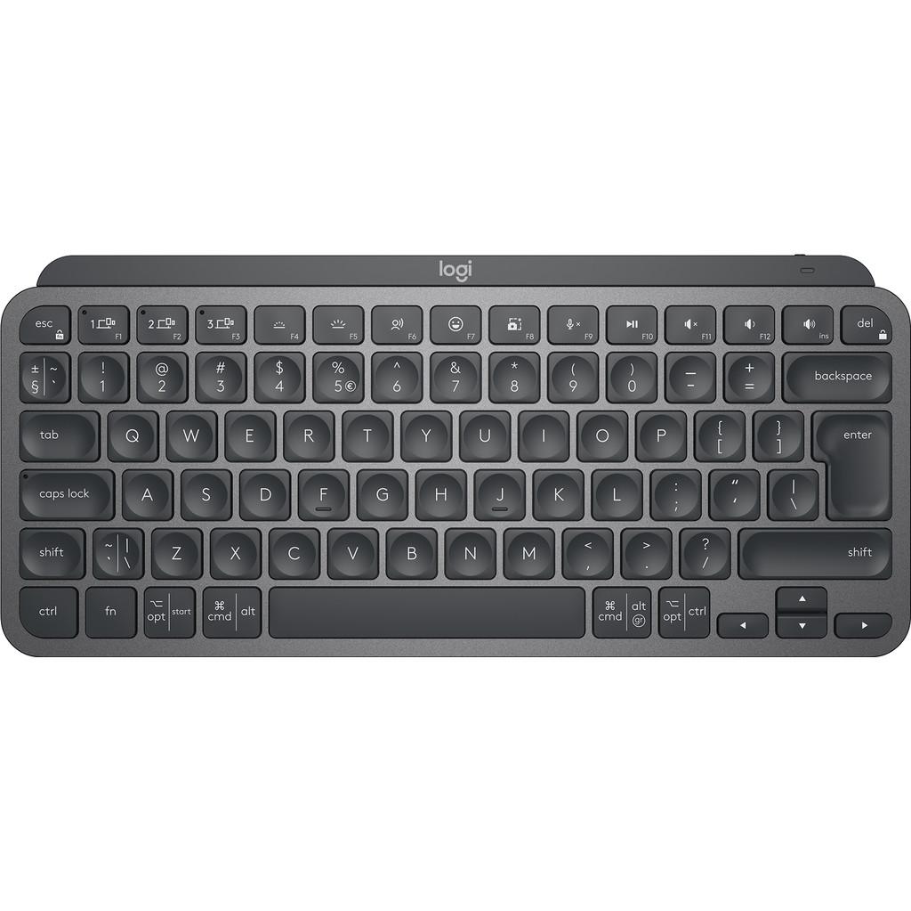 Logitech MX Keys Mini Draadloos Qwerty Grafiet