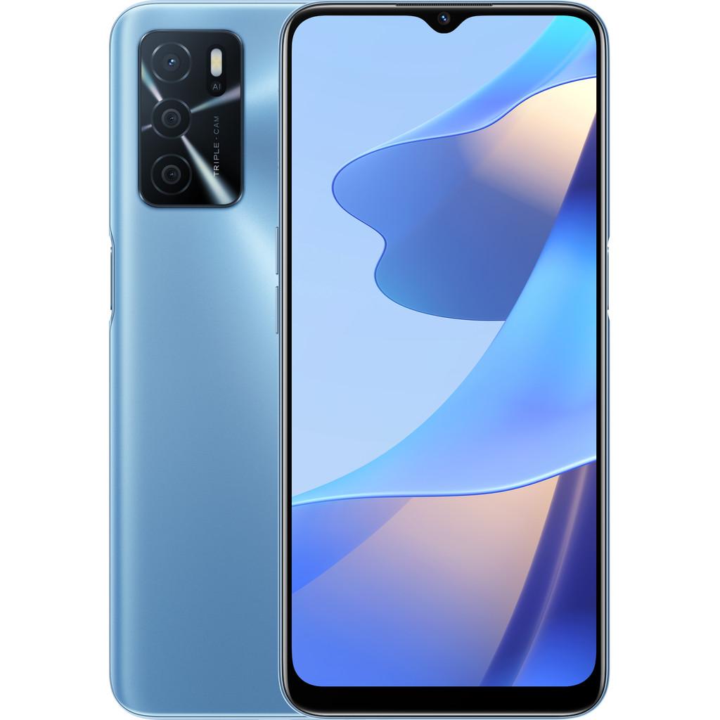 OPPO A16 64GB Blauw
