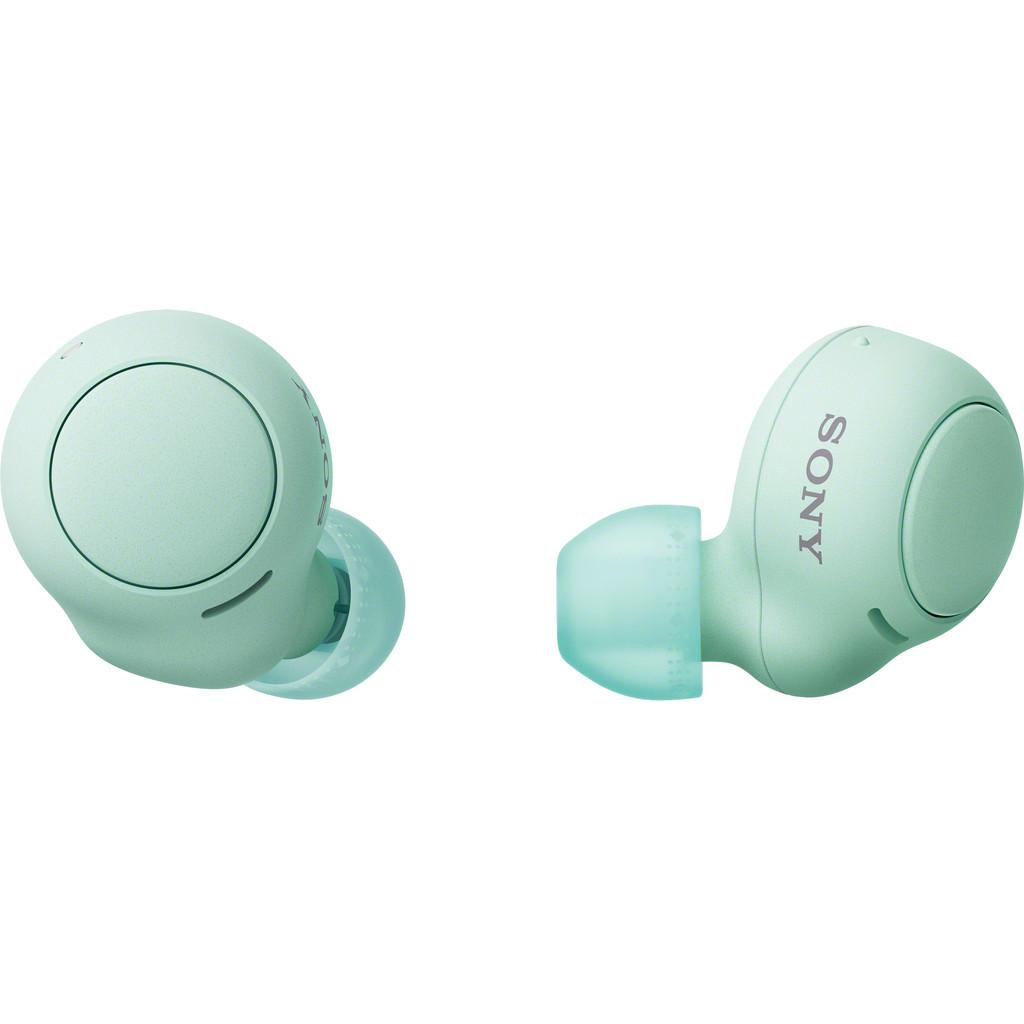 Sony WF-C500 Groen