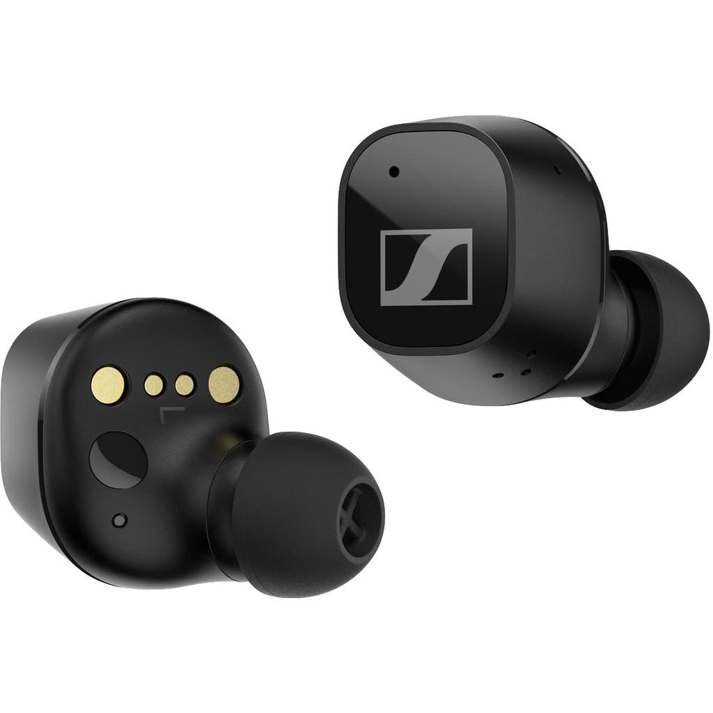 Sennheiser CX Plus True Wireless Zwart