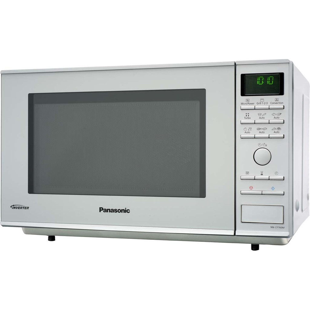 Image of Panasonic NN-CF760MEPG