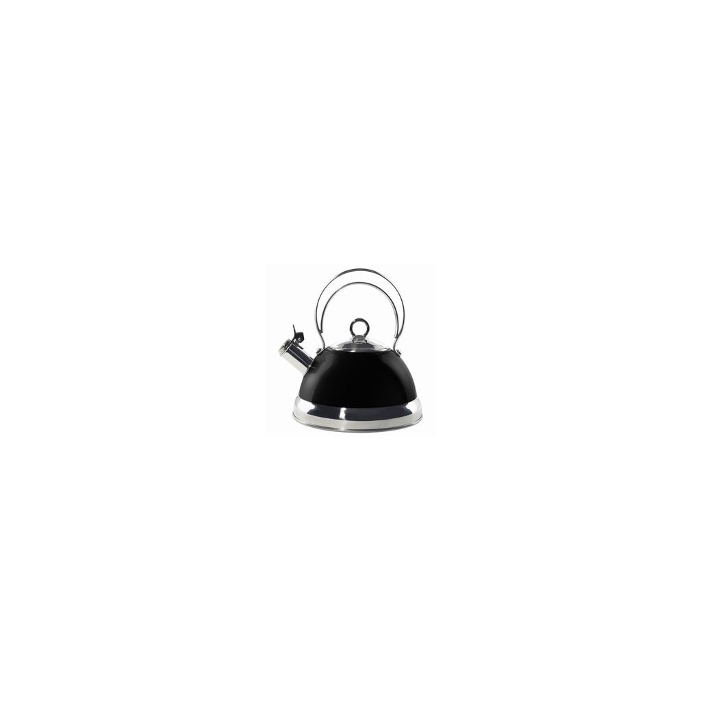 Wesco Waterketel Zwart kopen