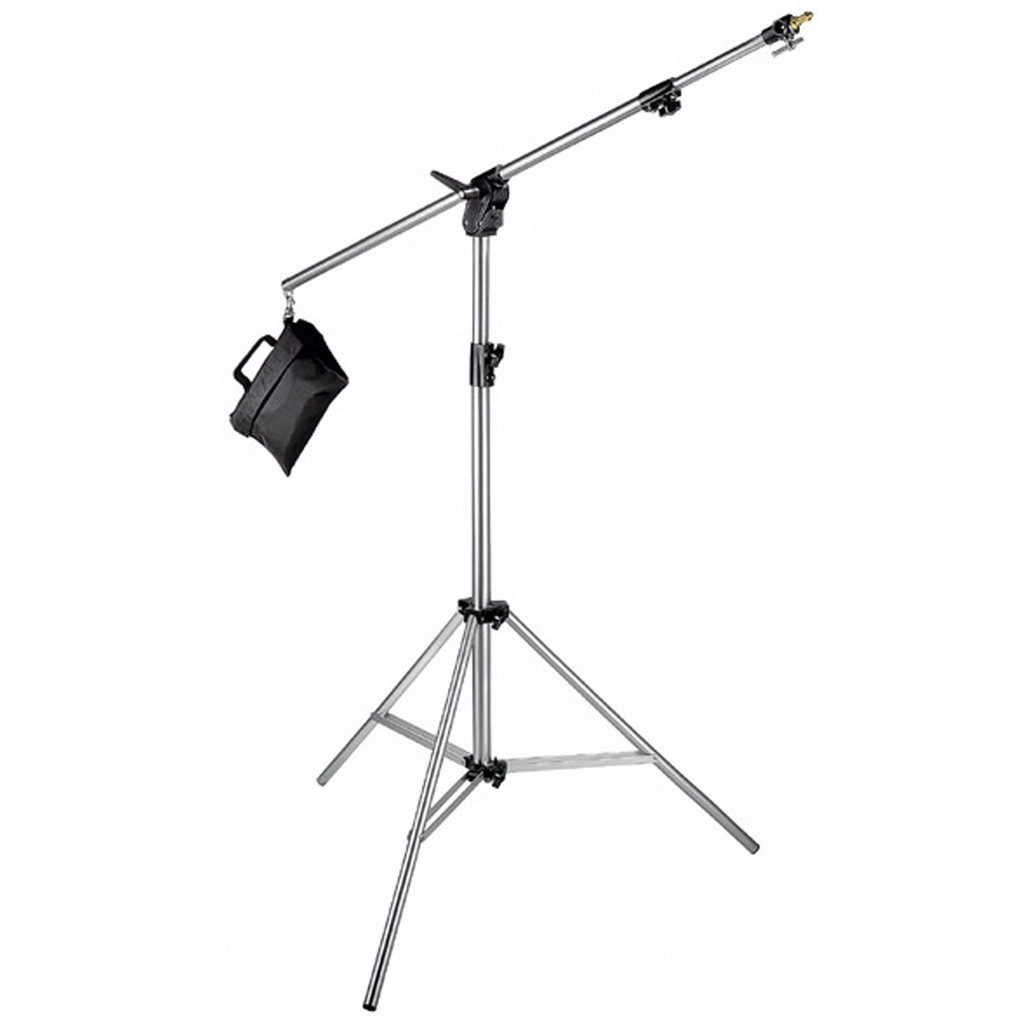Manfrotto lampstatief MA 420B kopen