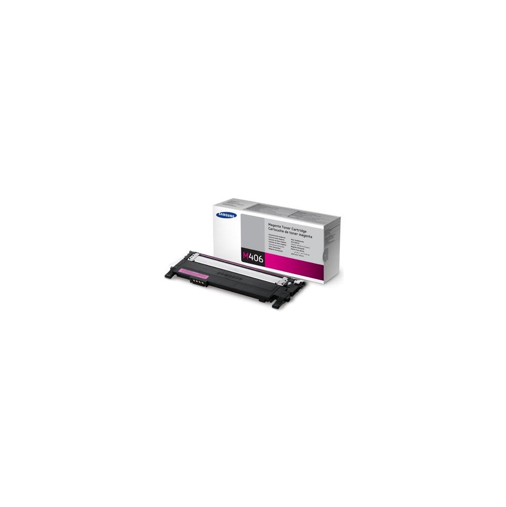 Samsung CLT-M406S Toner Magenta kopen