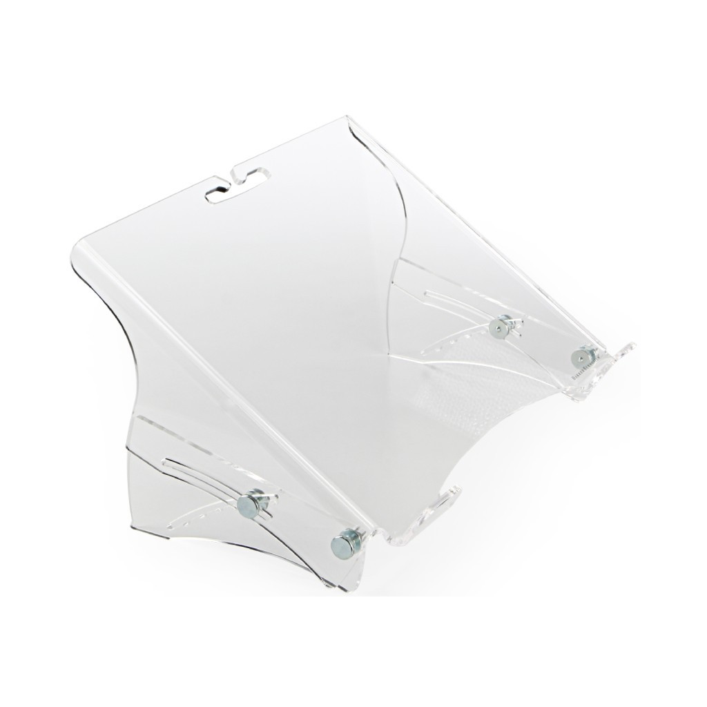 Bakker Elkhuizen Q-Note 350 Laptopstandaard in Eiland
