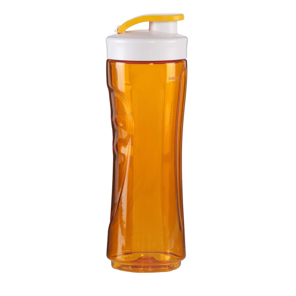 DOMO My Blender DO435BL fles 600ml Oranje in Bléharies