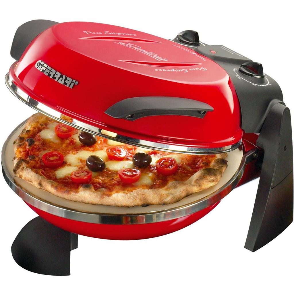 Ferrari Pizzaoven Delizia in Netersel