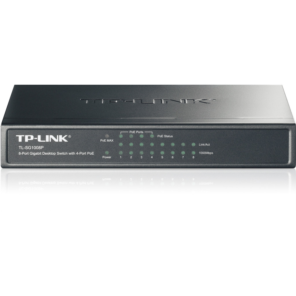 TP-Link TL-SG1008P kopen