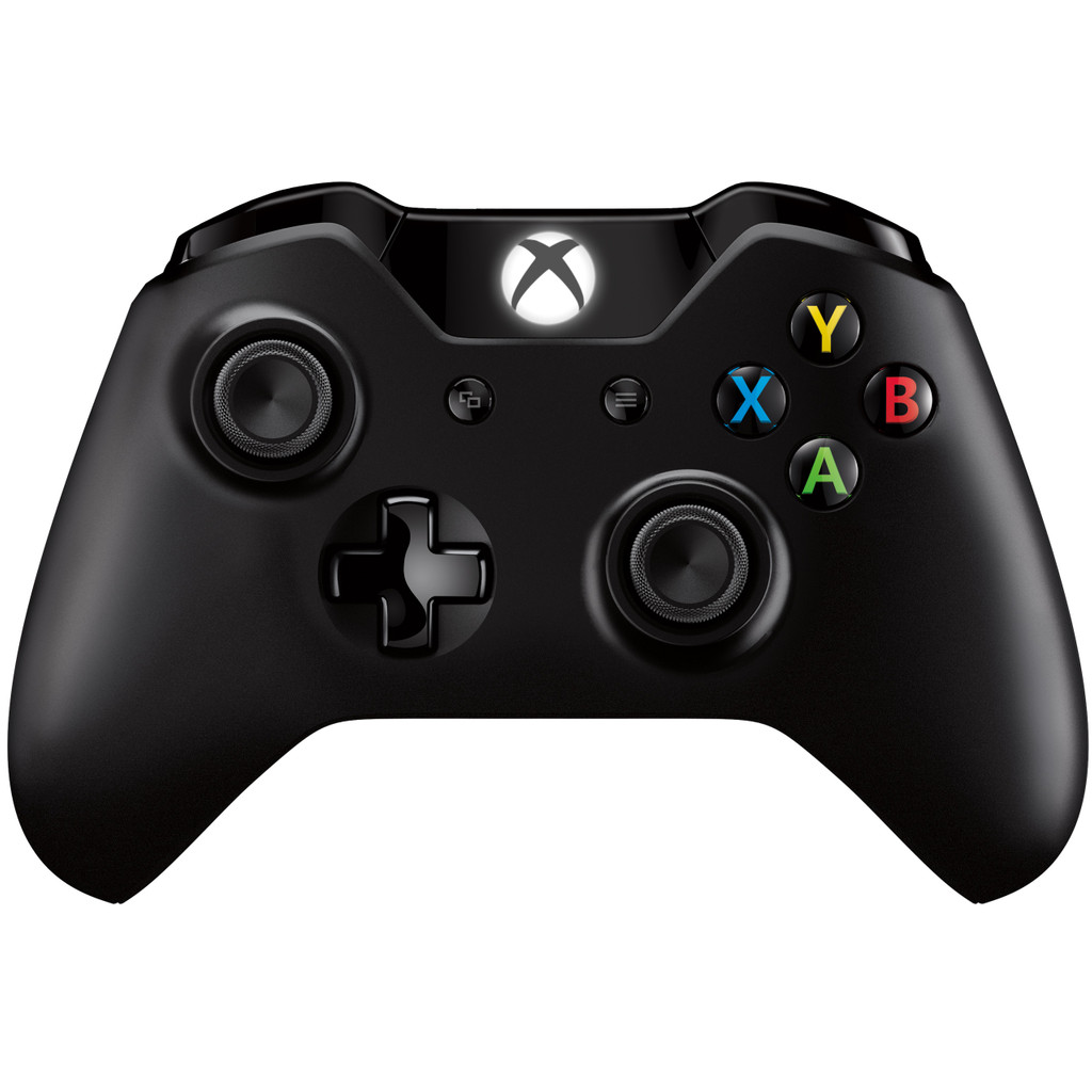 Microsoft Xbox One Wireless Controller (3,5 mm) in Boshoven