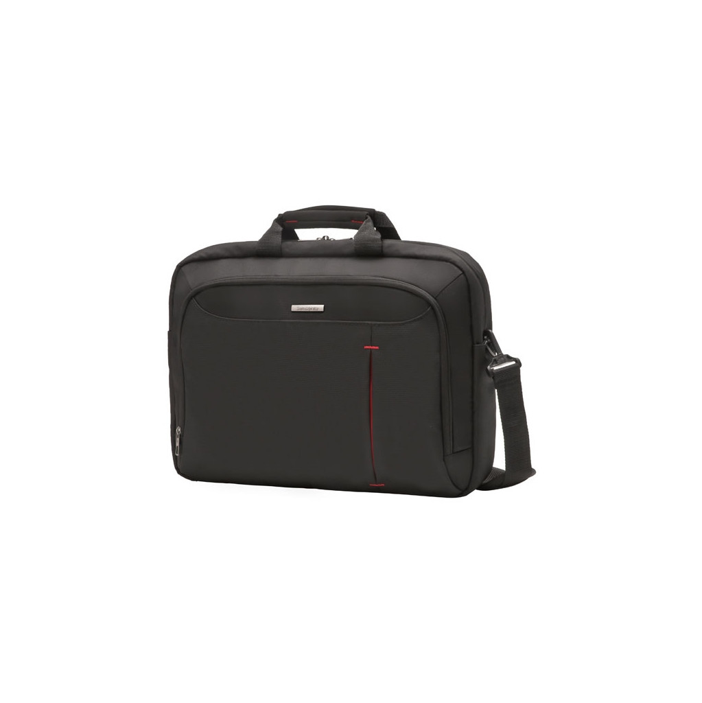 Samsonite Bailhandle Schoudertas 13,3'' Zwart in Poucet