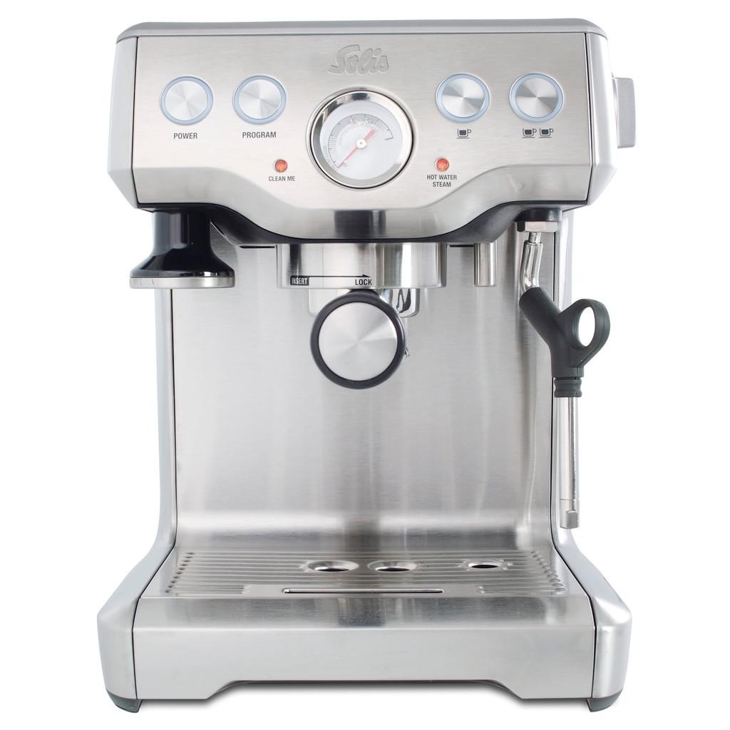 Solis Caffespresso Pro Espresso machine