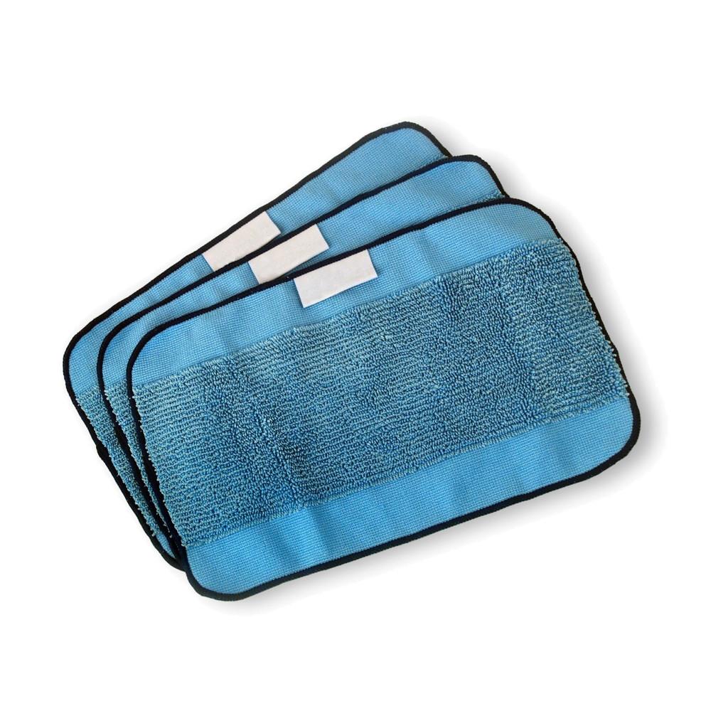 Braava Microvezeldoeken Blauw (3 stuks) kopen
