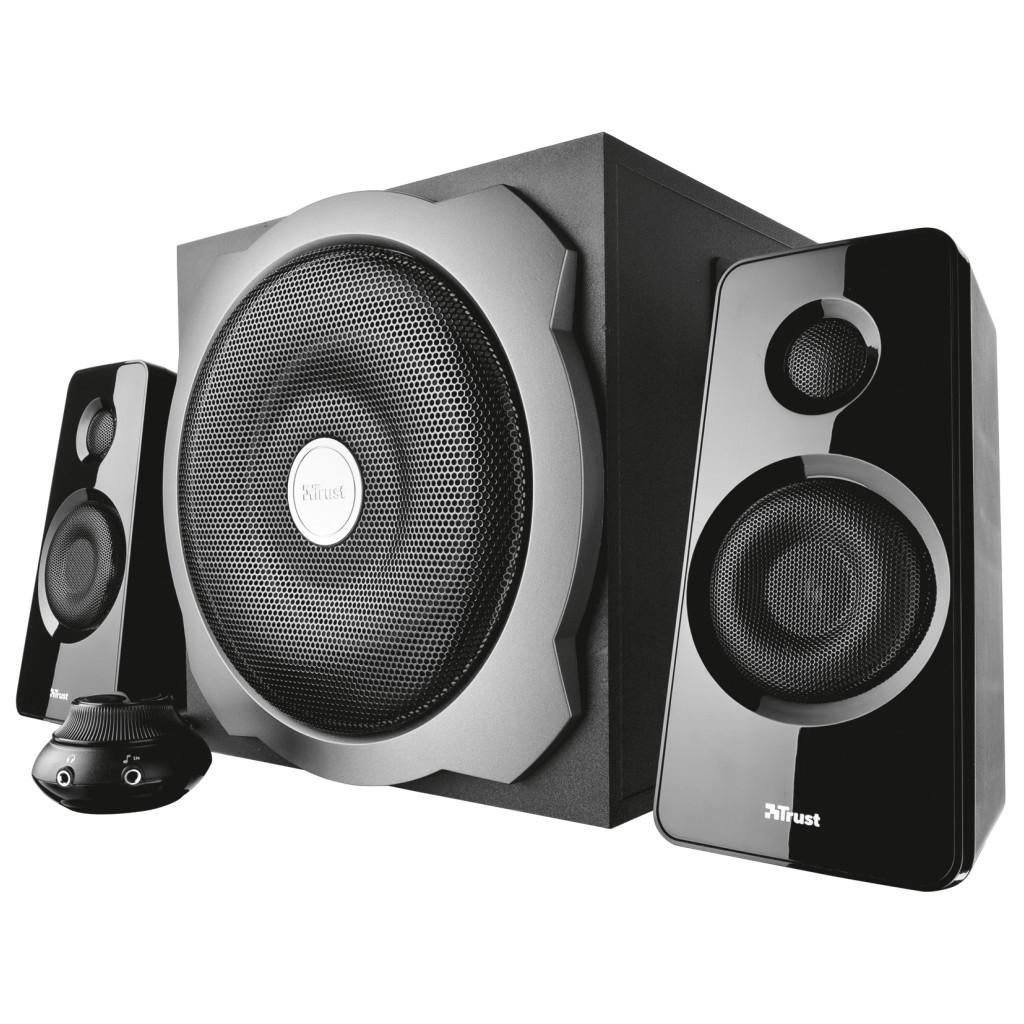 Trust Tytan 2.1 Speaker Set kopen