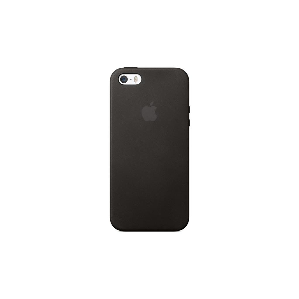 Apple Smartcase iPhone 5s Zwart