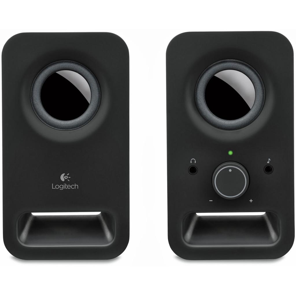Logitech Z150 2.0 Speakersysteem kopen