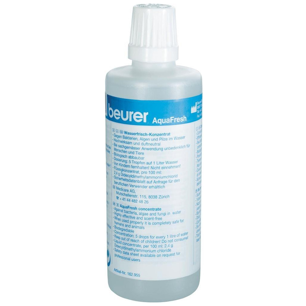 Beurer Aquafresh voor LW110 200 ml in Grivegnée
