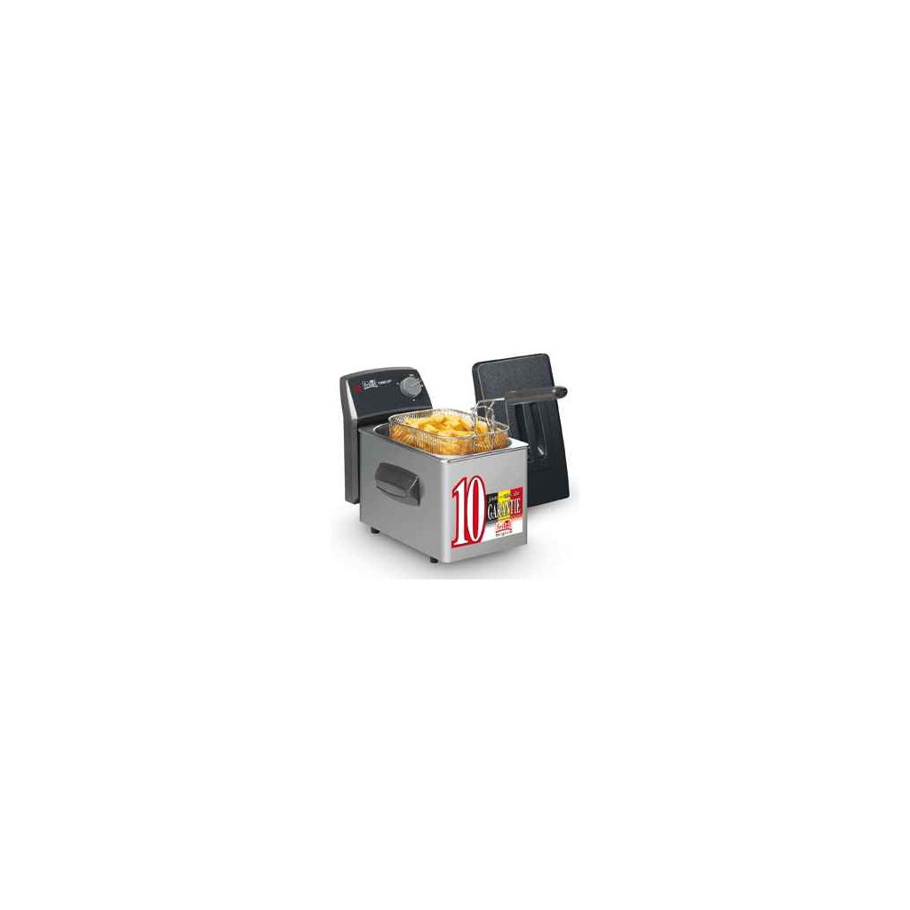 Fritel Turbo SF 4049 2L Friteuses met olie