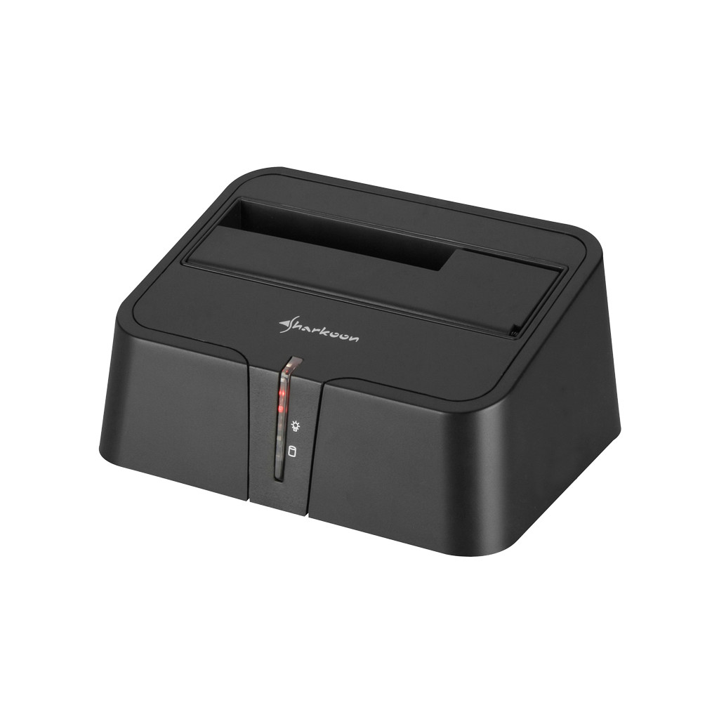 Sharkoon SATA QuickPort XT USB 3.0 V2 in Oostereinde