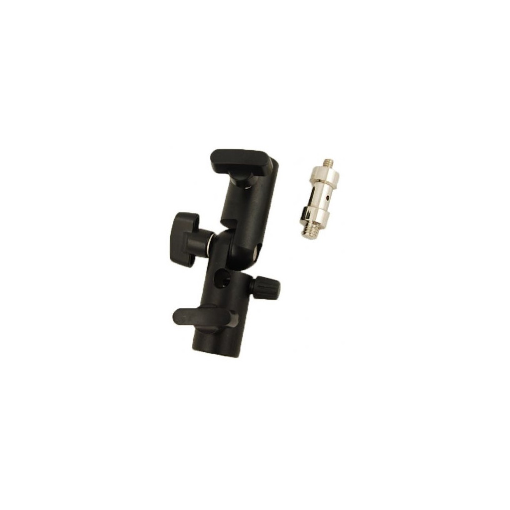 Falcon Eyes Tilting Bracket CLD-11 + Spigot in Harre