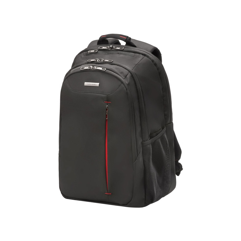 Guardit Laptop Backpack M 15 -16 Black