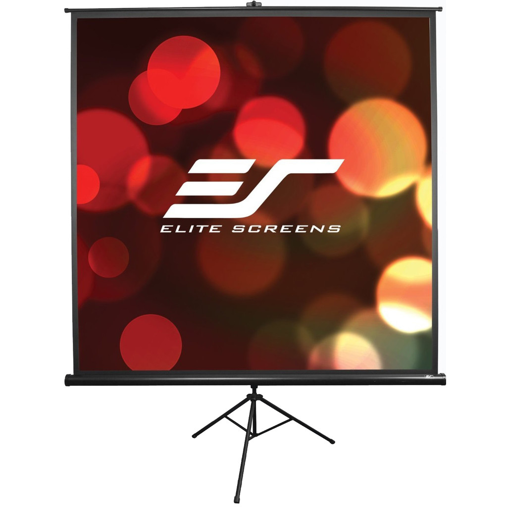 Elite Screens T84UWV1 (4:3) 177 x 128 in Bommerig