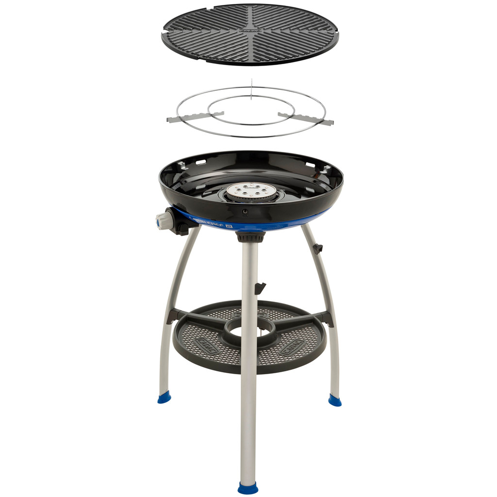 Cadac Carri Chef 2 Gasbarbecue 46 cm