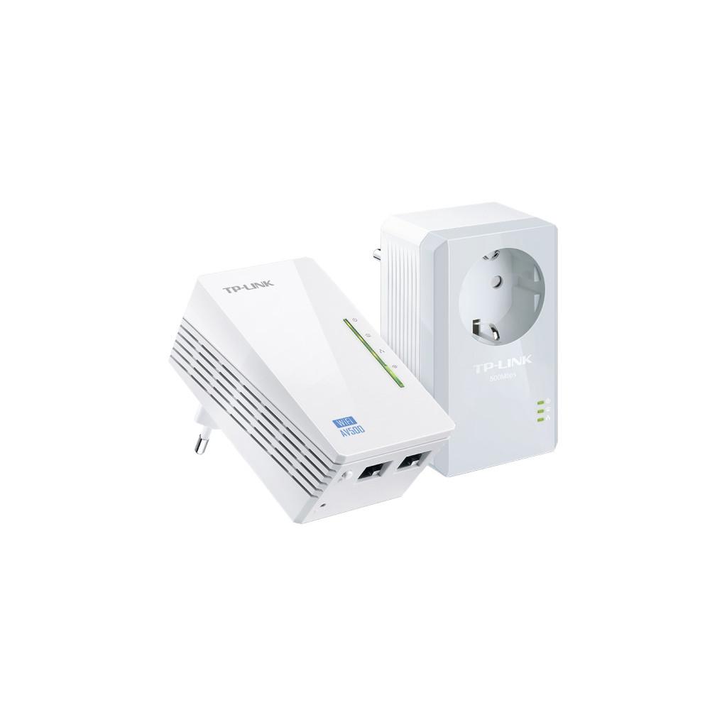 TP-Link TL-WPA4226KIT WiFi 500 Mbps 2 adapters kopen
