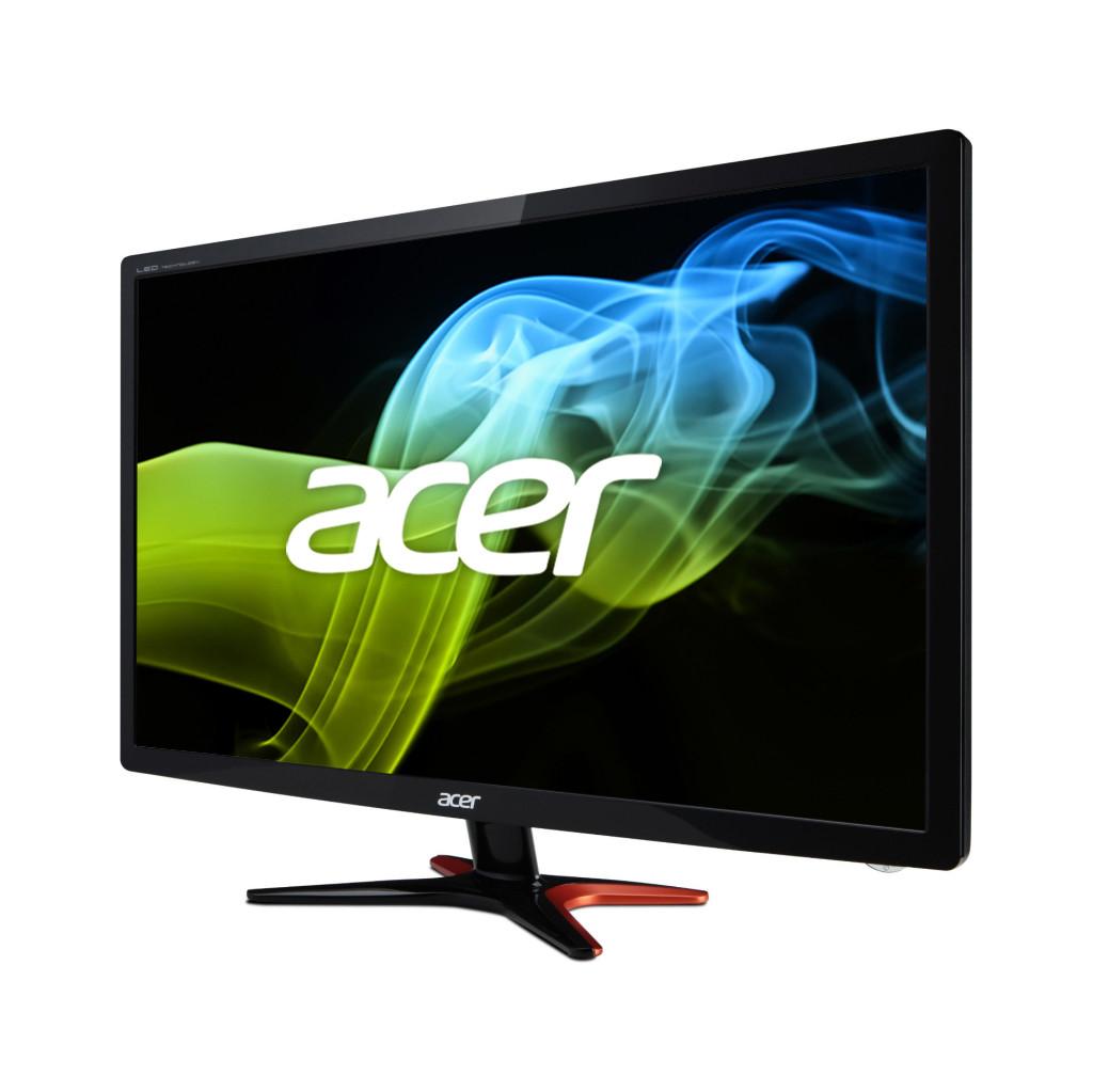 Afbeelding van Acer GN246HLBbid monitor