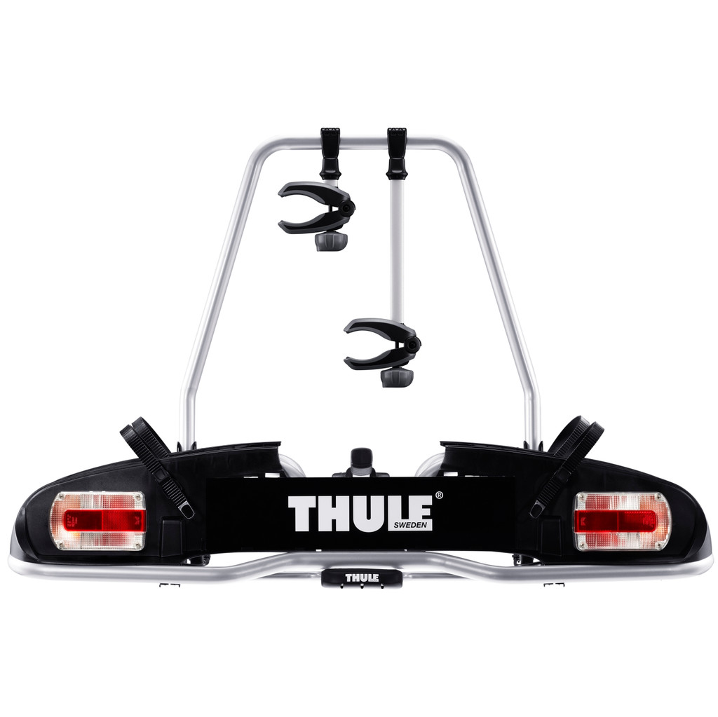 Thule Europower 916 in Finsterwolde