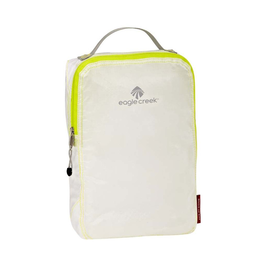Eagle Creek Pack-It Specter Half Cube White/Strobe in Koningshooikt