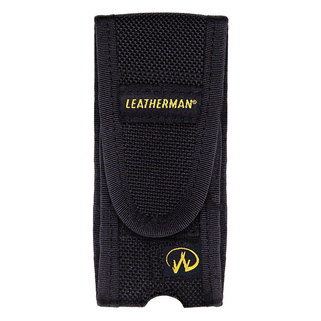 Leatherman Sheath Nylon Large in Fraiture