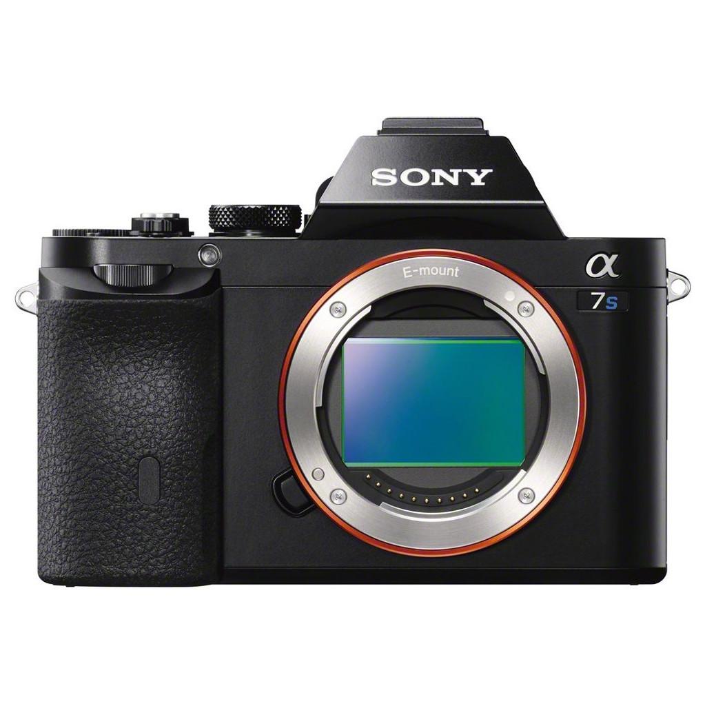 Sony Alpha A7s body kopen