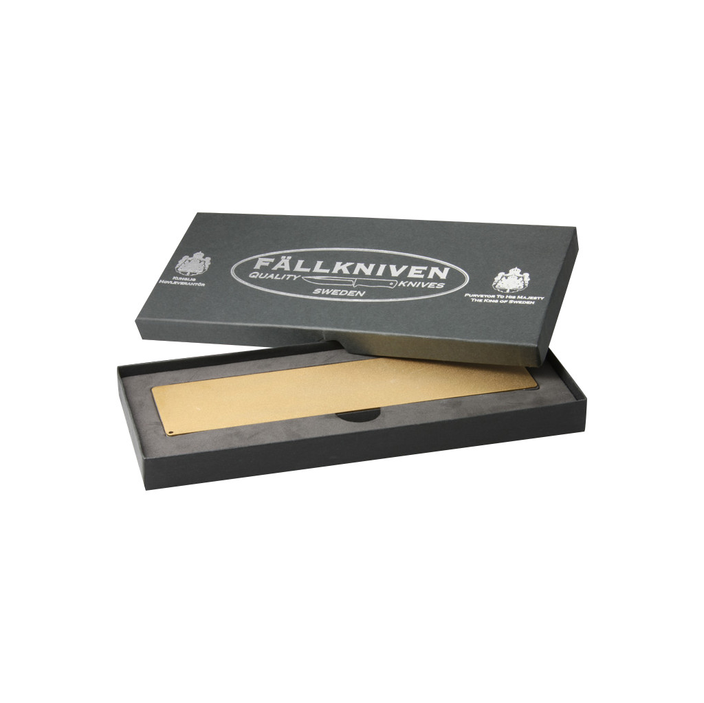 Fallkniven DC521 Benchstone Diamond Ceramic 12 x 55 x 210 in Elde