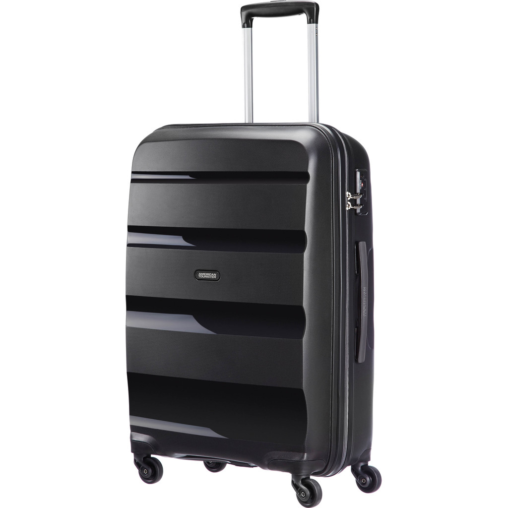 American Tourister Bon Air spinner 66cm strict black