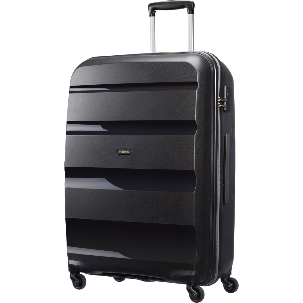 American Tourister Bon Air Spinner 75cm Black in Westmeerbeek