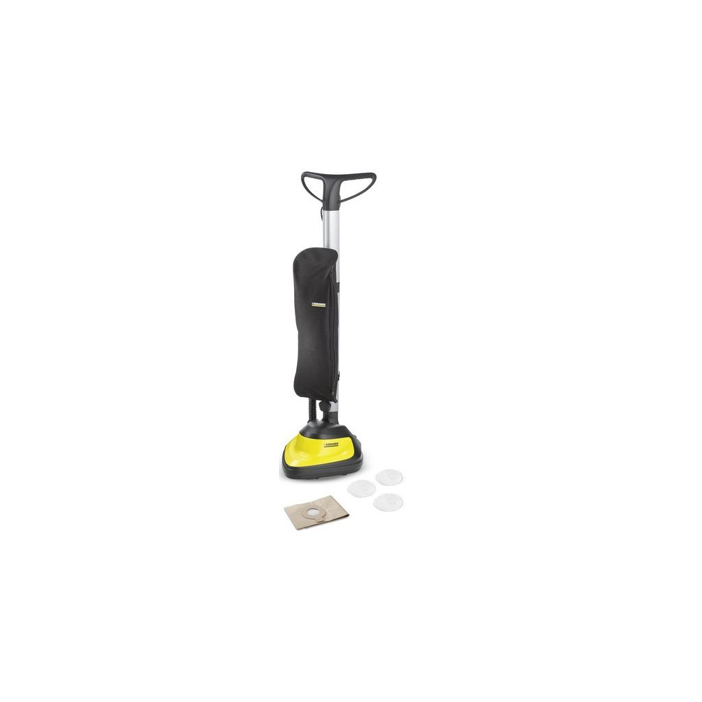 Karcher Boenmachine FP 303 in Zoelmond