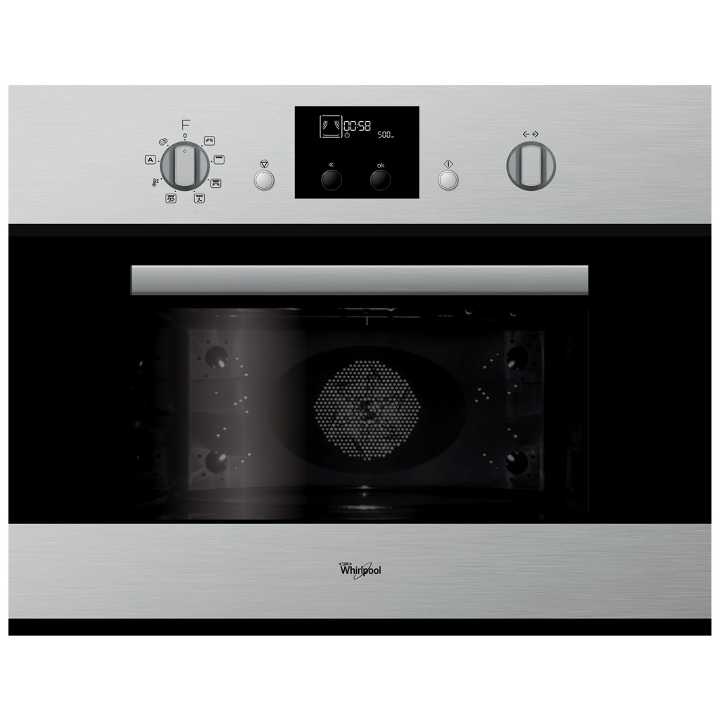 Image of Whirlpool AMW 545 IX
