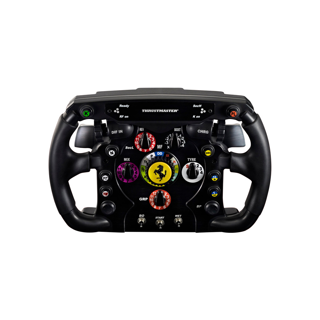 Thrustmaster Ferrari F1 Wheel Add-on kopen