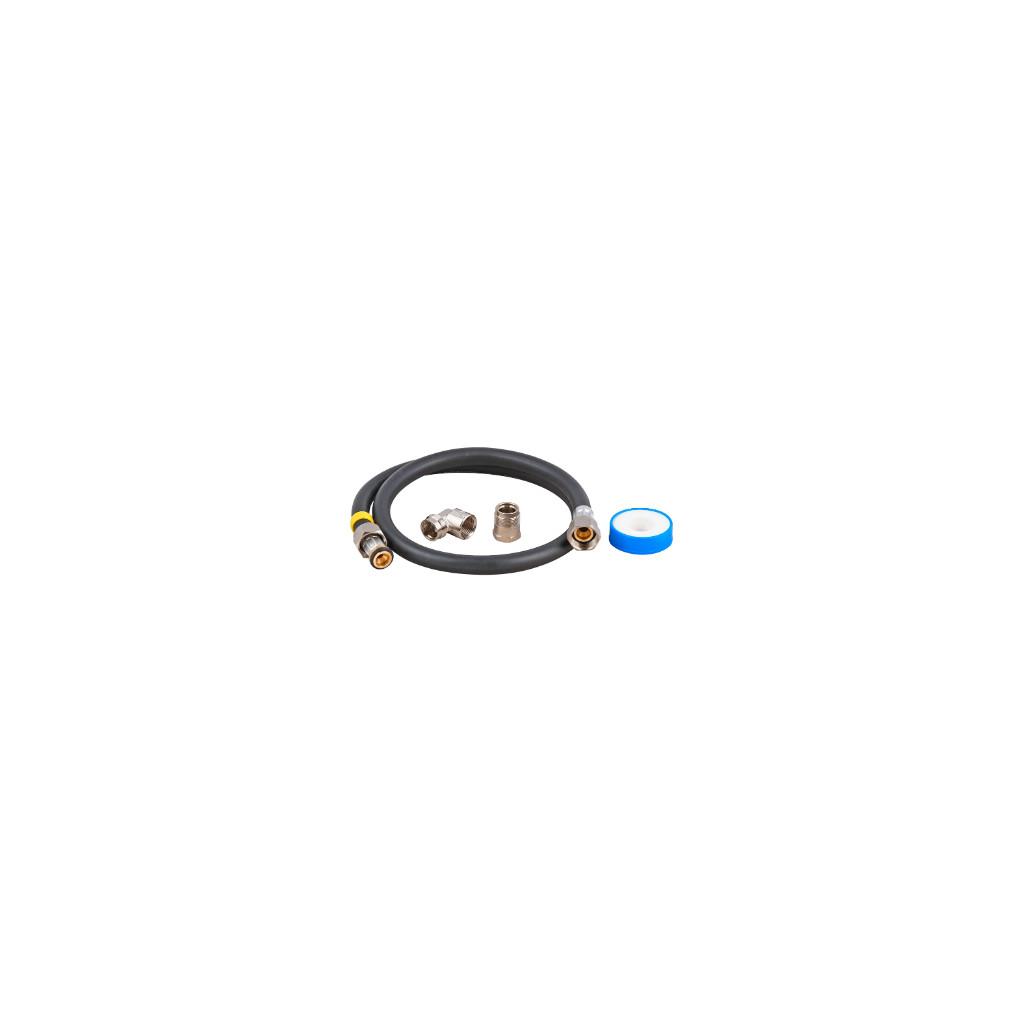 Scanpart Aansluitset 1/2 inch 100 cm