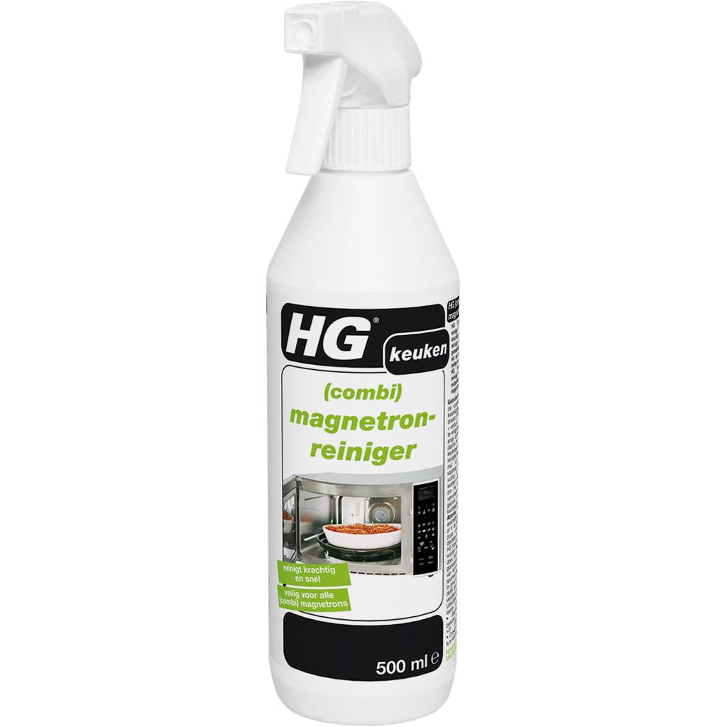 HG Magnetronreiniger kopen