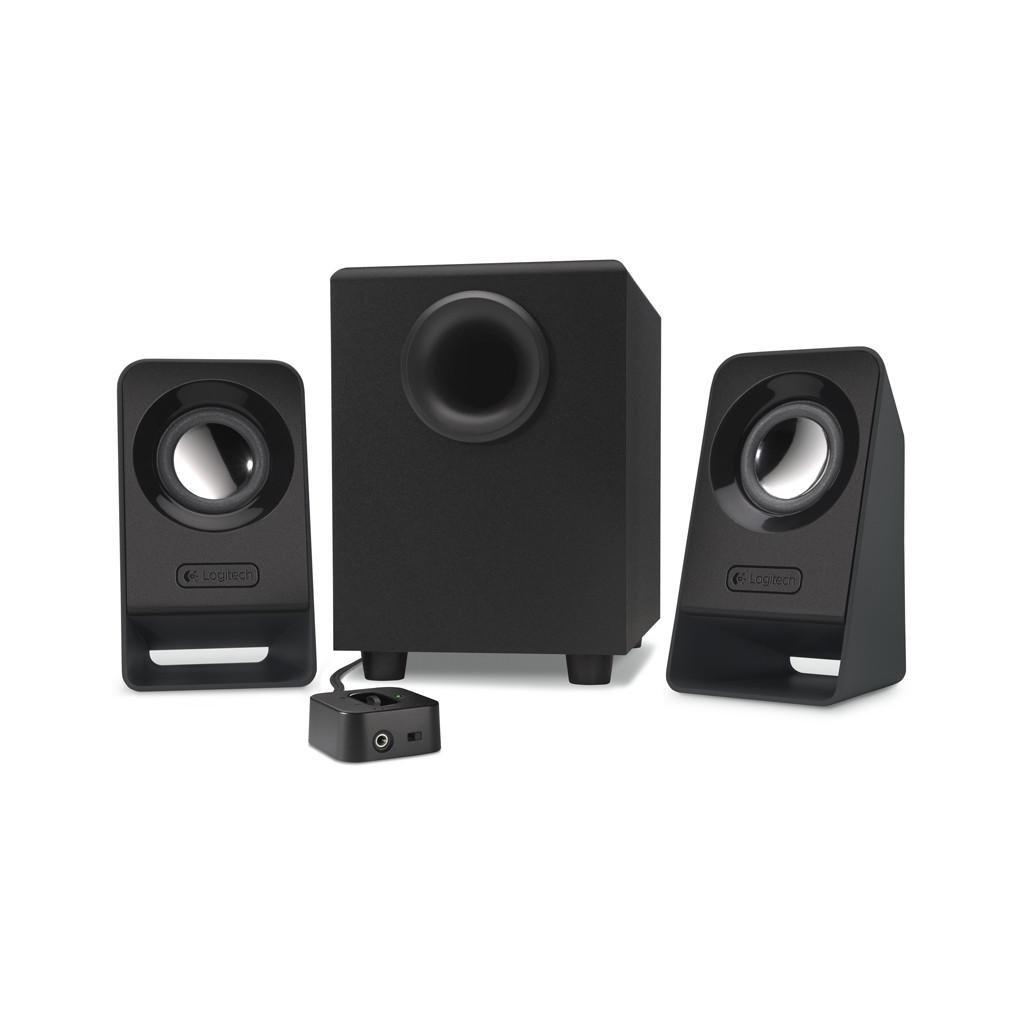 Logitech Z213 2.1 Speakersysteem kopen