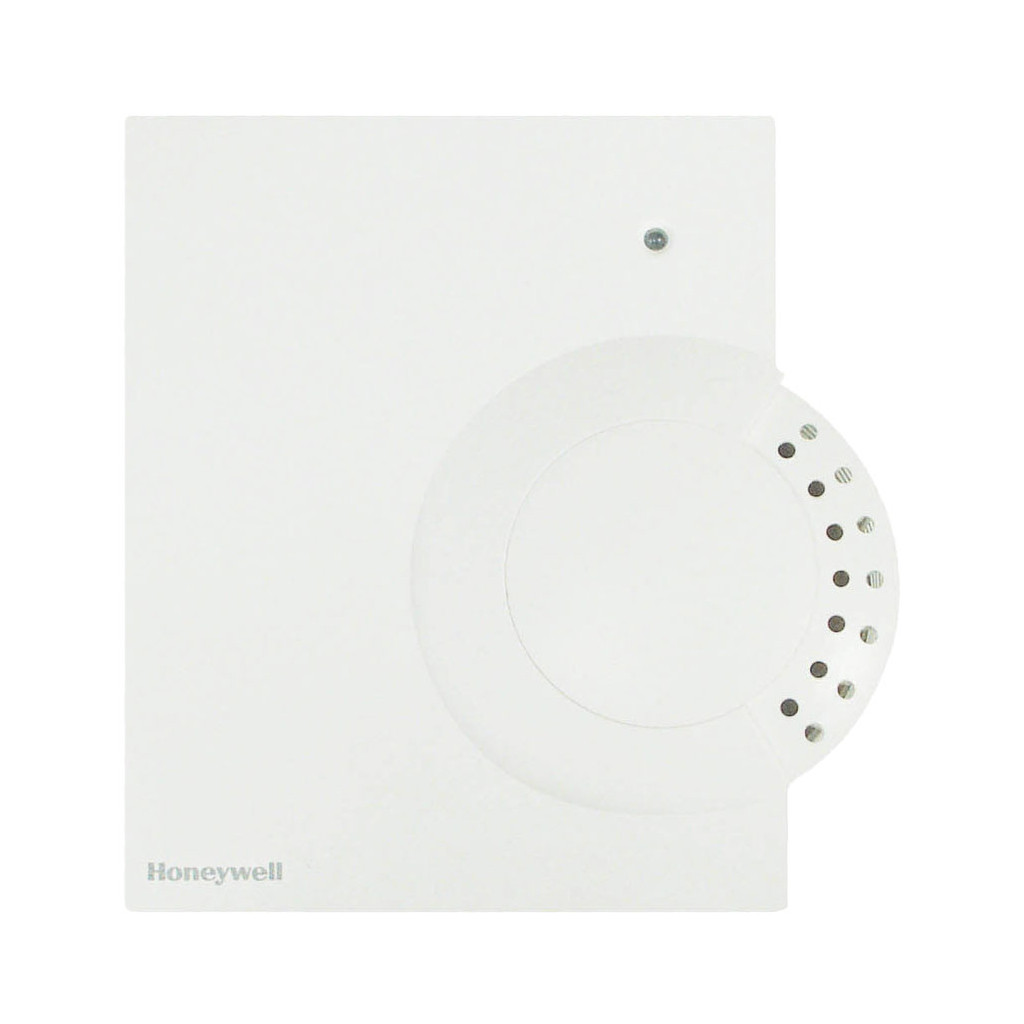Honeywell Draadloze temperatuuropnemer in Abbegaasterketting / Abbegeasterkeatting