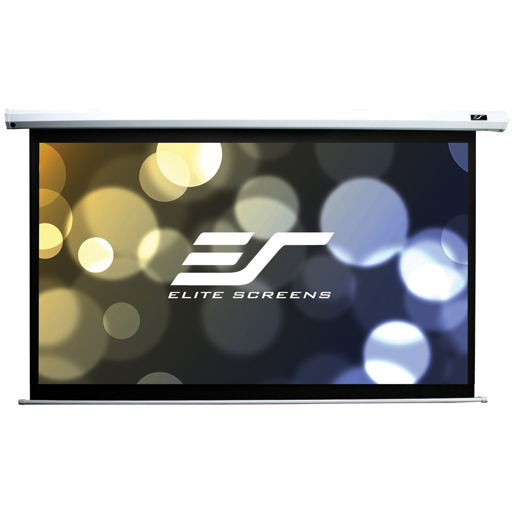 Elite Screens Electric125XH (16:9) 287 x 175 in Zandberg