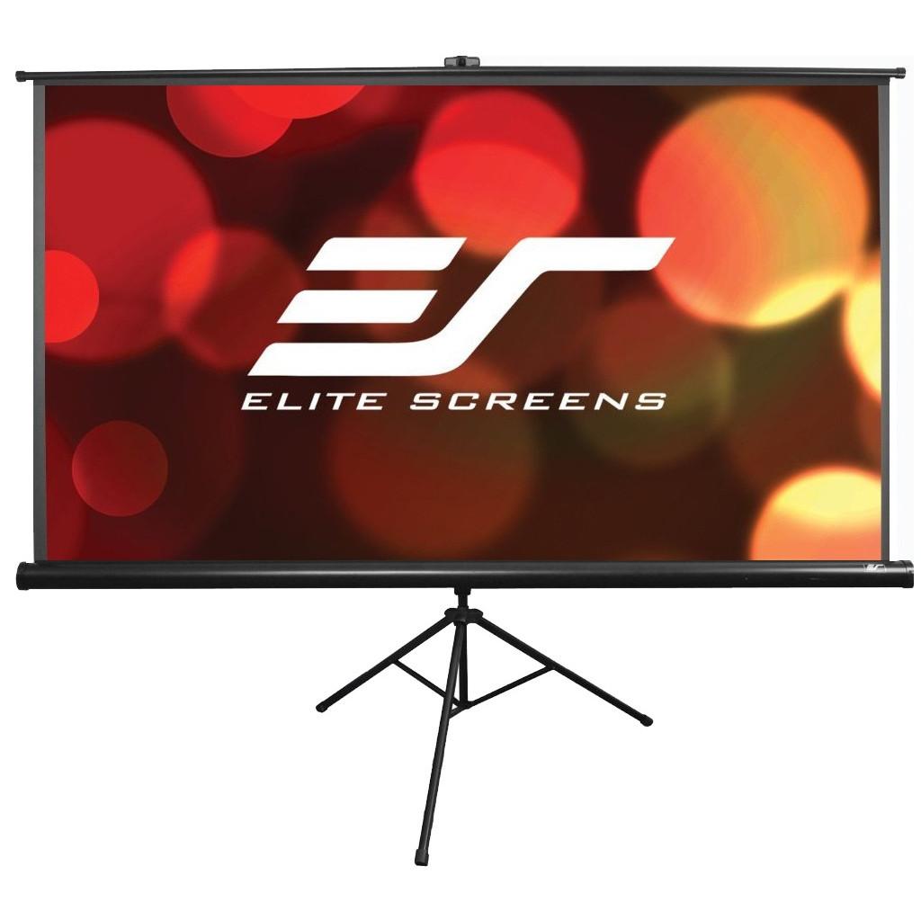 Elite Screens T100UWH (16:9) 228 x 137 in Den Velde