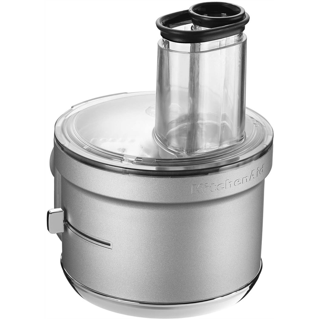 KitchenAid 5KSM2FPA Foodprocessor in Kop van 't Land