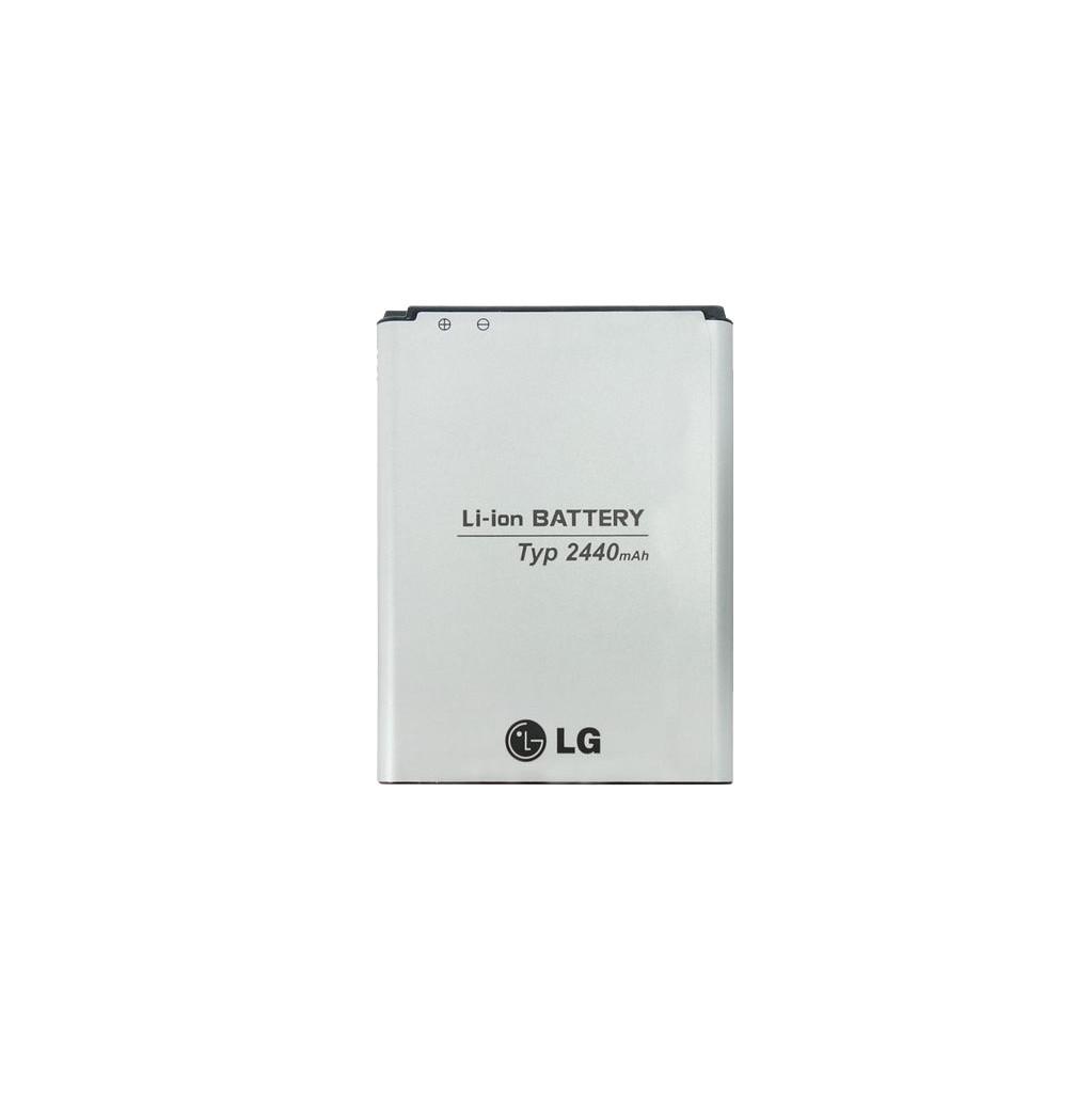 LG G2 Mini Accu 2440 mAh in Coutisse