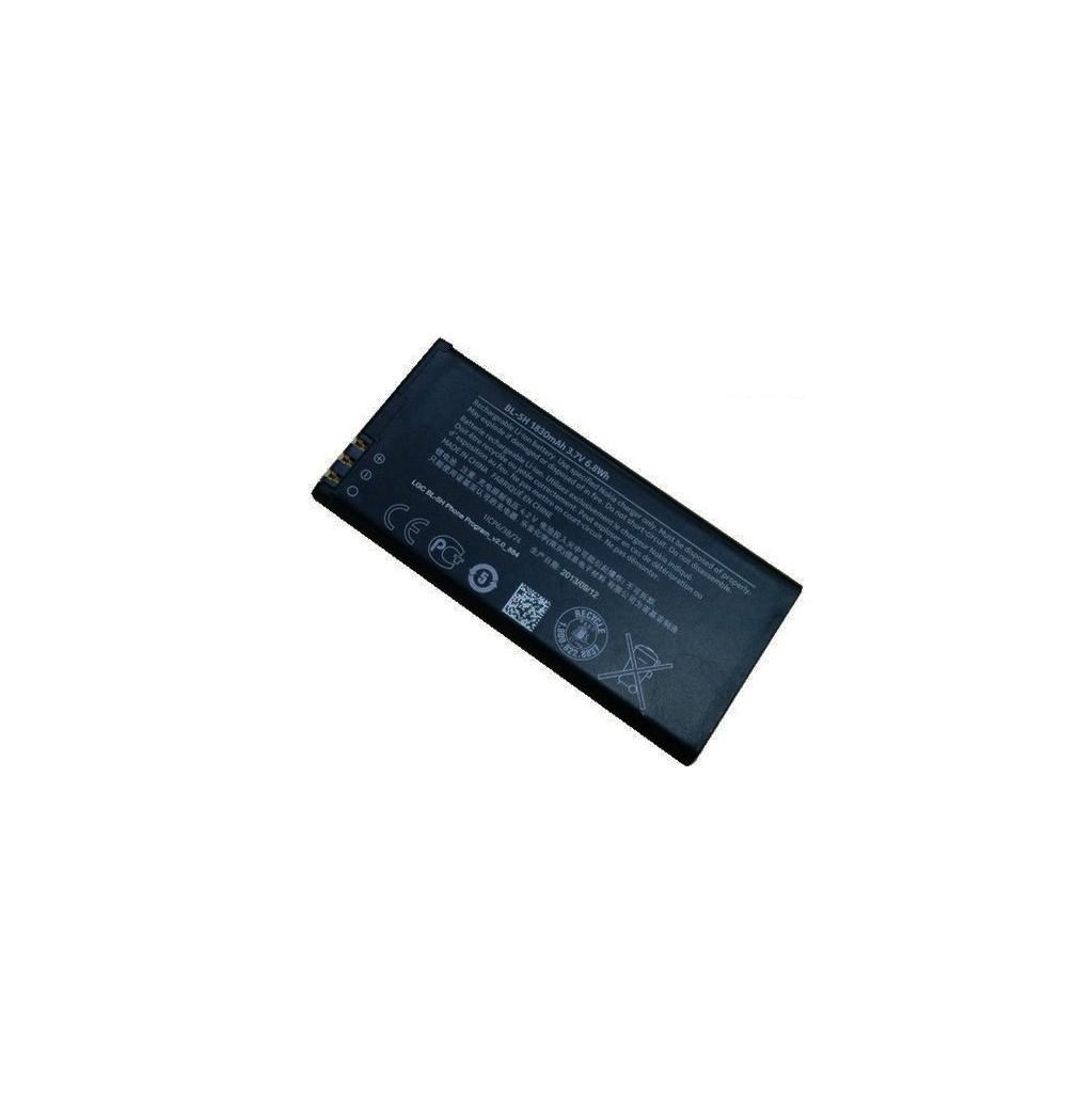 Nokia BL-5HB Accu 1830 mAh kopen
