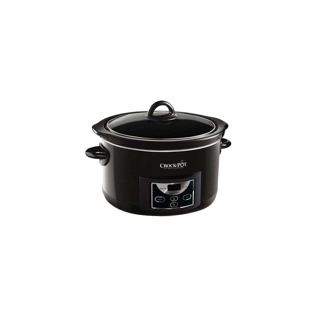 Image of Crock-Pot Slowcooker 4,7 L